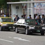 【日本交通分会】「輪番休業に関する要求書」を提出しました